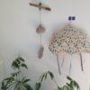 Découvrer nos coussins nuage en tissu fait main pour décorer votre intérieur