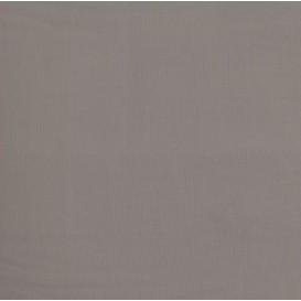 tissu uni gris foncé