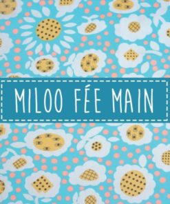 Miloo fée main