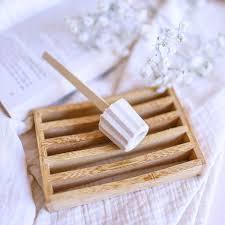 dentifrice solide naturel idéal pour la santé de vos dents
