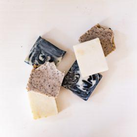 shampoing solide, savon naturel et écologique