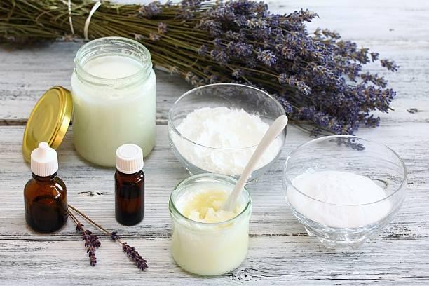 recette de déodorant naturel